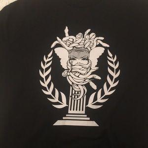 Crooks & Castle Brand sweatshirt size XL